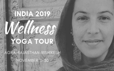 Yoga & Wellness Tour